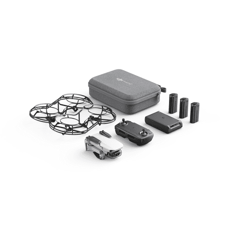 DJI Mavic Mini Fly More Combo (Mavic Mini Quadcopter, 3 x Battery, 360° Propeller Guard) + More