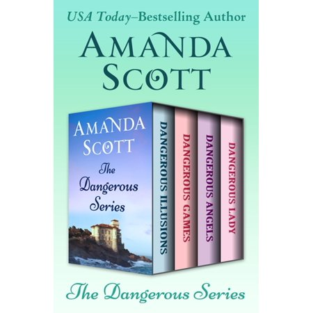 The Dangerous Series - eBook Safari Dangerous Series