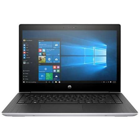 HP ProBook 440 G5 Notebook PC - Intel Core i5-7200U 1.8GHz, 8GB DDR4, 256GB SSD, 14