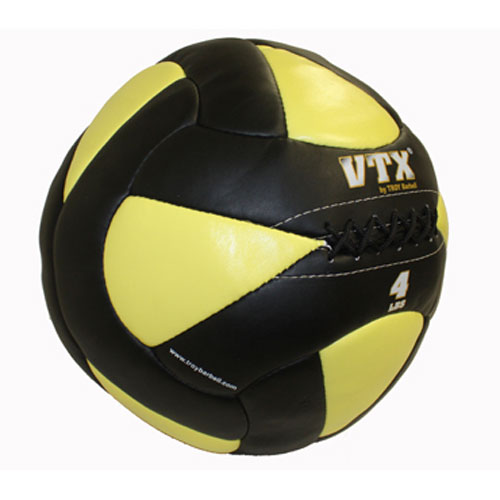 VTX by Troy Barbell 4 lb. Wall Ball
