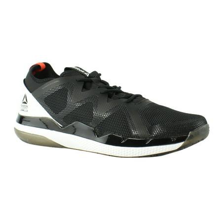 365b855a2dc3f Reebok Mens LES Mills Bodypump 100 Ultra 4.0 Black Running, Cross Training  Shoes Size 10 New