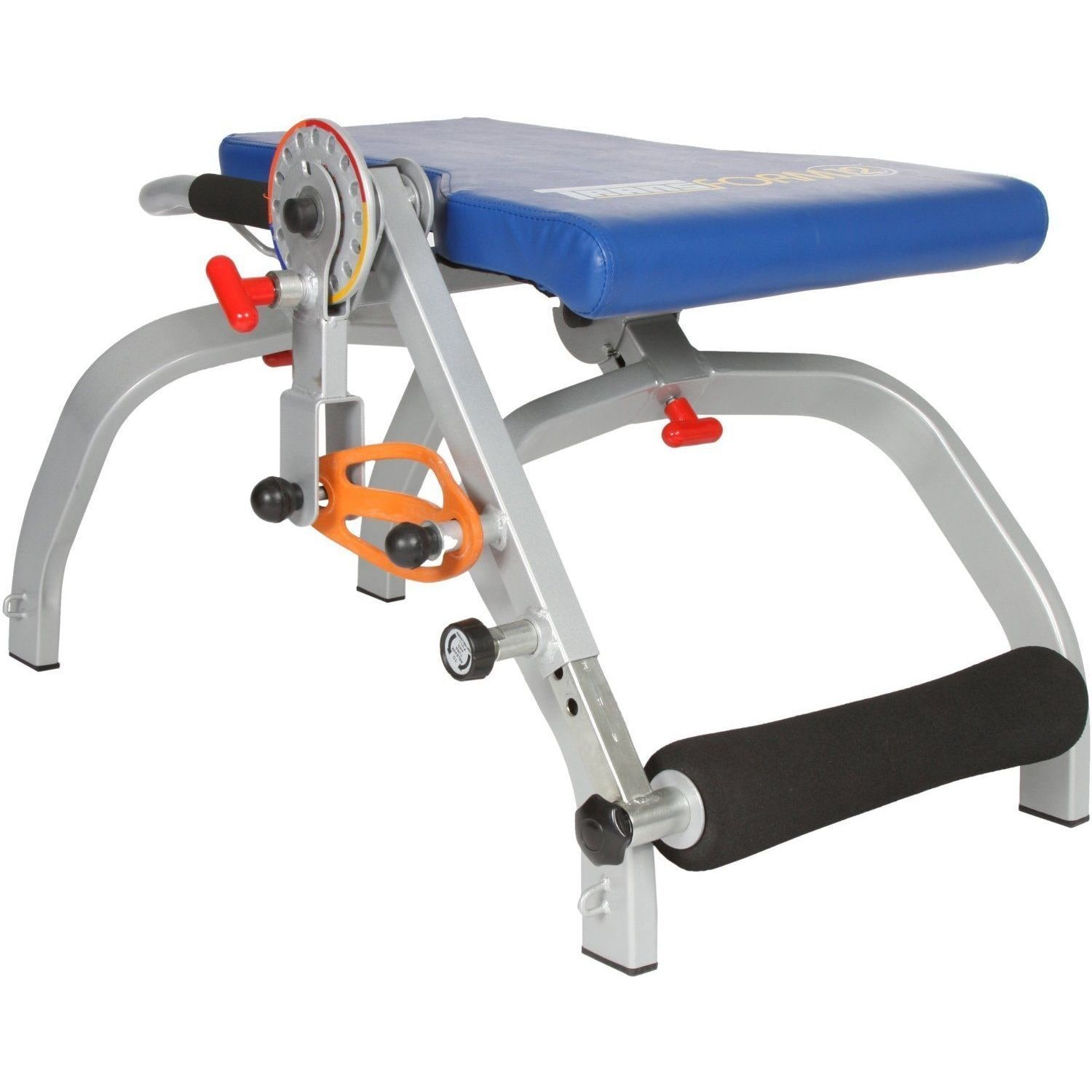 Emson The Transform 12-Exercise Fitness System