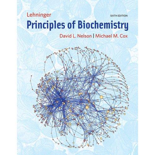 Lehninger Principles of Biochemistry + website