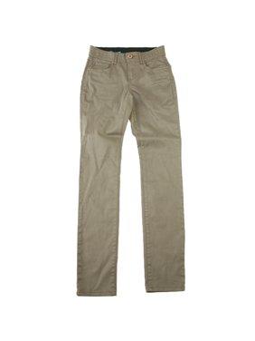 5c5ae8bf31f Product Image Inc International Concepts Brass Flap-Pocet Skinny-Leg Pants 0