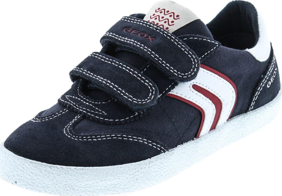 Geox Kids Junior Kiwi Boy Sneaker