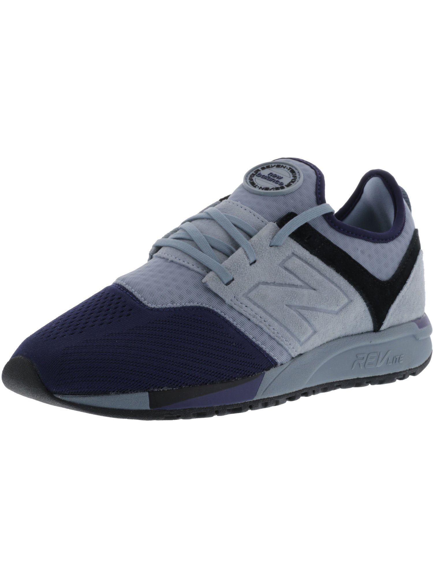 New Balance Men's Mrl247 Cy Ankle-High Running Shoe - 9M
