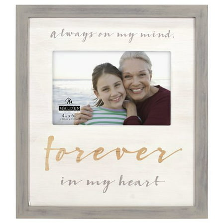 Forever Picture Frame - Malden Forever In My Heart Picture Frame