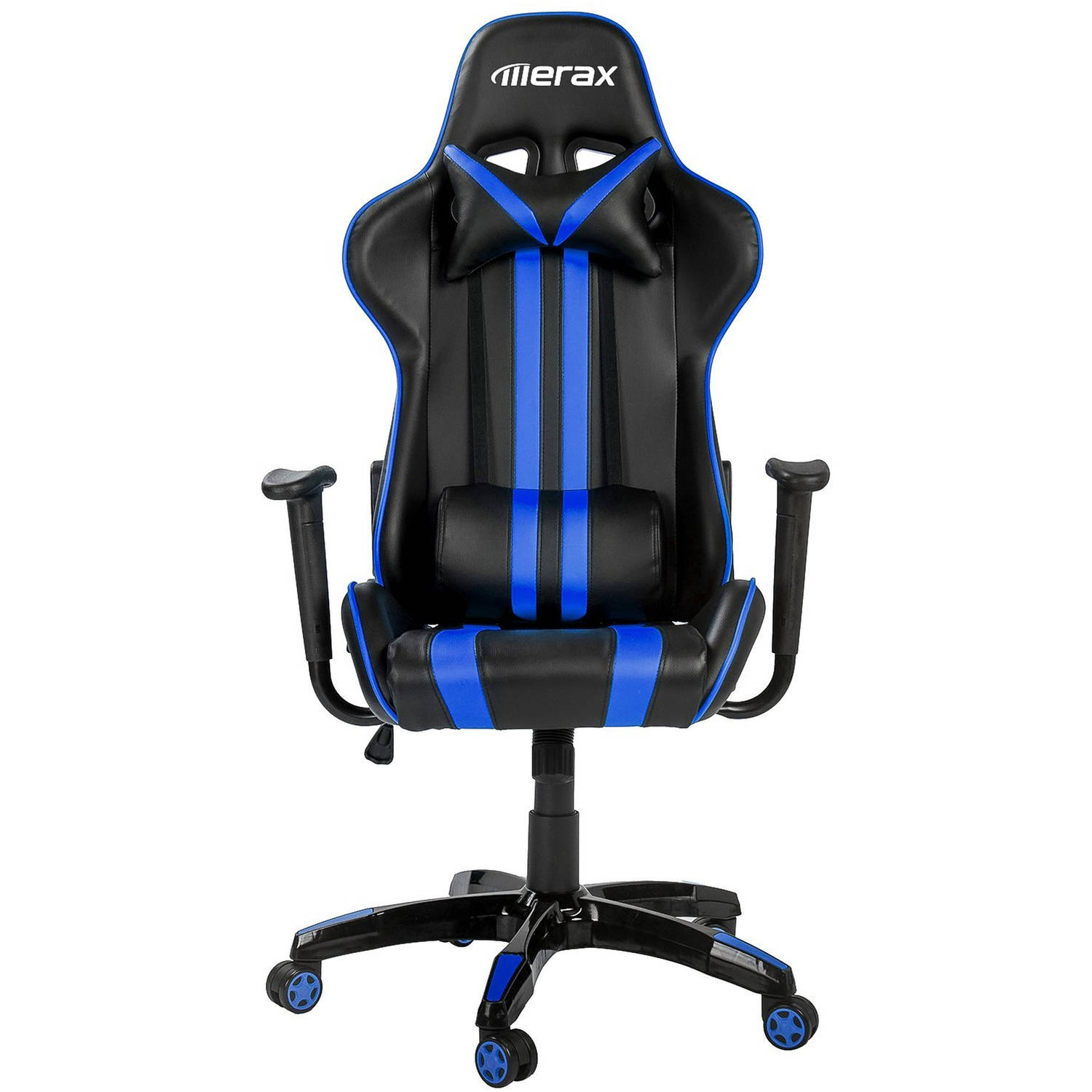 Merax Racing Style Gaming Chair/Executive Swivel Leather Office Chair    Walmart.com