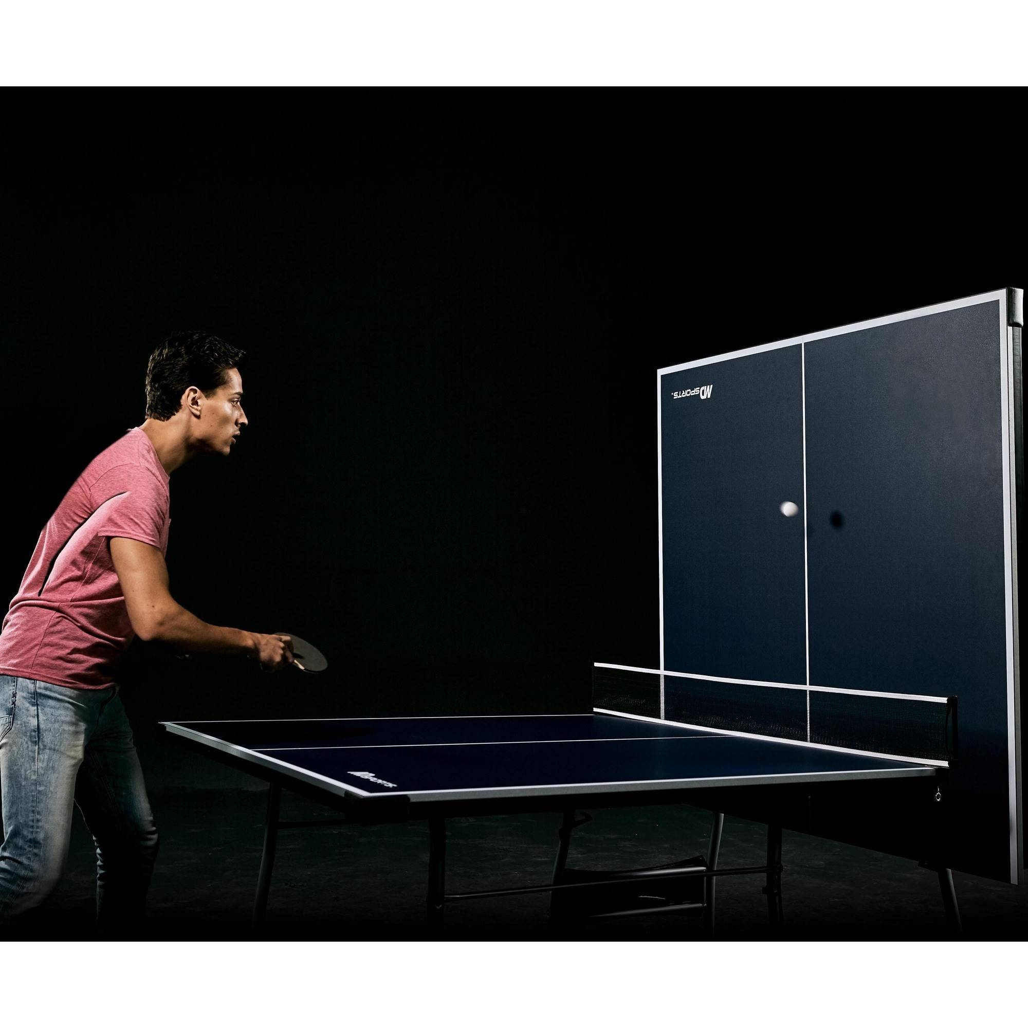 MD Sports Official Size Table Tennis Table   Walmart.com