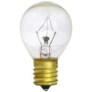 40W Lava Lamp Desk Light S type E17 40 watt S11 S11N40