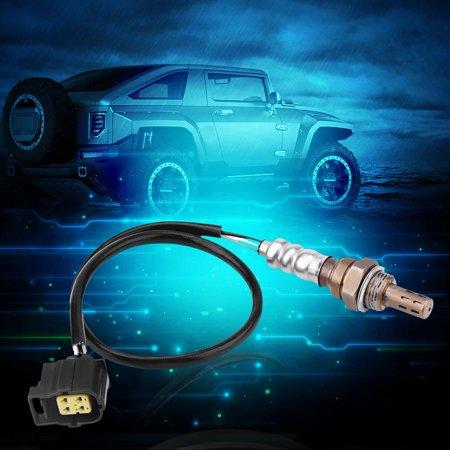 Yosoo 2Pcs O2 Oxygen Sensor for Dodge Chrysler Jeep 23159 SG1849 234-4587 15510, 234-4587