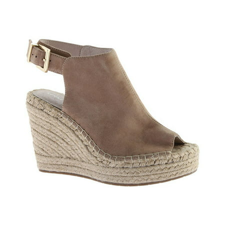 bfe2bcc1b1b Kenneth Cole New York - Women s Kenneth Cole New York Olivia Wedge -  Walmart.com