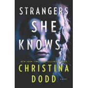 Cape Charade, 3: Strangers She Knows (Paperback)