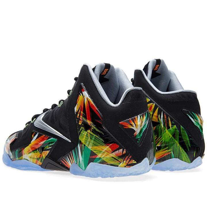 fb6687c2ef27 ... new concept 6d026 7046c Nike - Men - Lebron 11 Everglades - 616175-006 -
