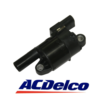 Ignition Coil D514A Fit Buick Chevrolet GMC Cadillac Hummer Saab C1512 UF414