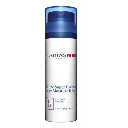 Best Clarins Men Paris Super Moisture Balm 1.7 oz deal