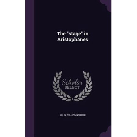 Aristophanes and Politics | The Classical Review ...
