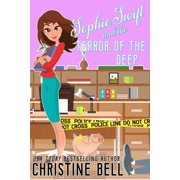 Sophie Swift and the Terror of the Deep - eBook
