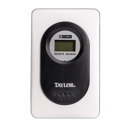 Taylor 1513RMT Radio Frequency Wireless Sensor Remote With Digital Readout