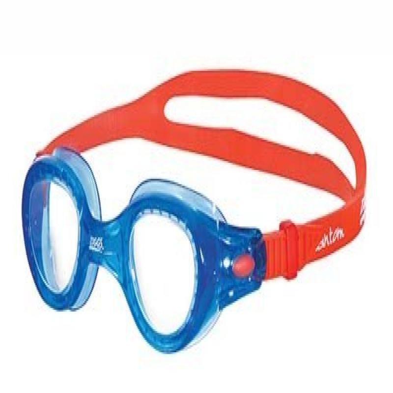 Zoggs Kids Little Phantom Swimming Goggle Anti-fog Lens Swim Spectacles Pack-6 by