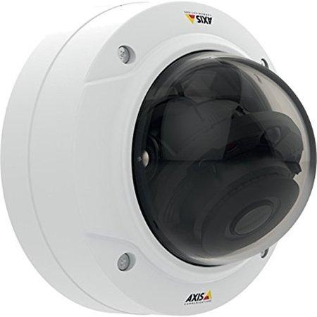 AXIS P3225-LVE MK II 2 Megapixel Color Network Camera Axis Camera Support