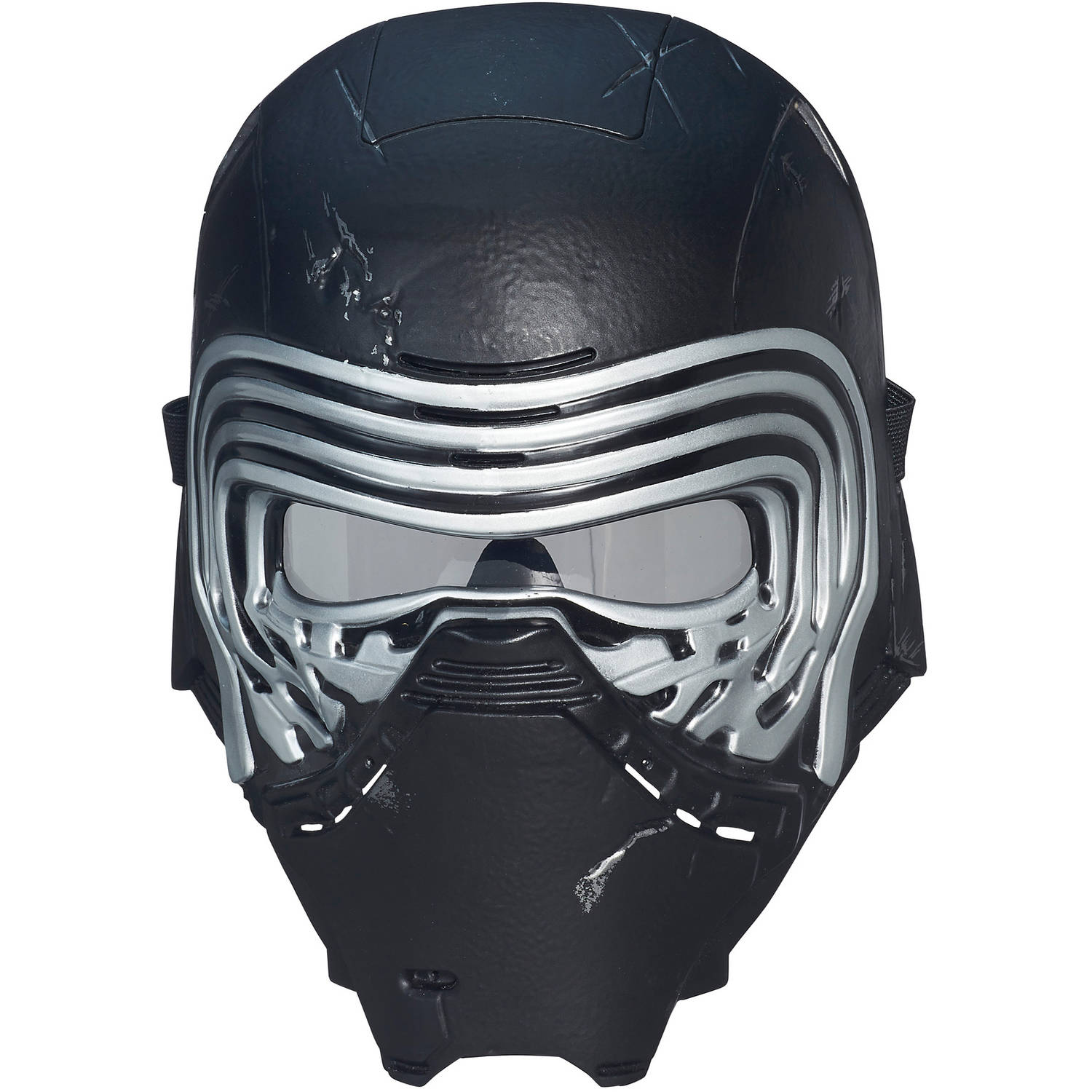 Star Wars The Force Awakens Kylo Ren Electronic Voice Changer Mask