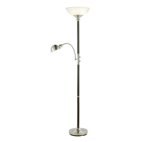 Adesso Lexington 71'' Torchiere Floor Lamp