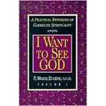 I Am A Daughter Of The Church And I Want To See God  A Practical Synthesis Of Carmelite Spirituality Complete Set
