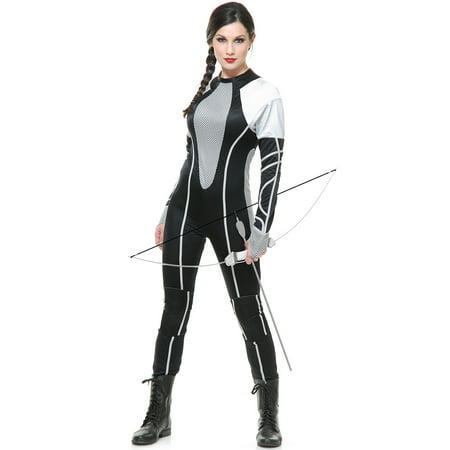 Survivor Jumpsuit Costume](Survivor Costume)