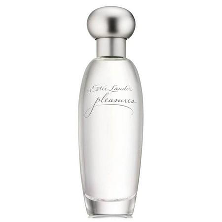 Estee Lauder Pleasures Perfume For Women, 3.4 Oz