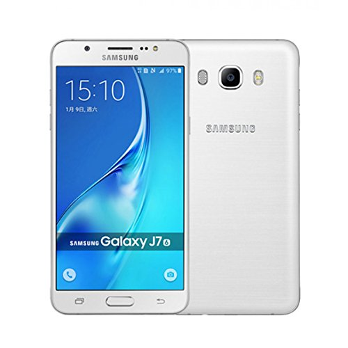 Samsung SM-J710GN/DS Galaxy J7 2016 Duos White Unlocked