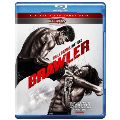 Brawler (Blu-ray + DVD) (Widescreen)