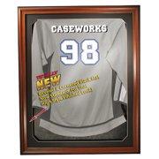 Caseworks International Jersey Display