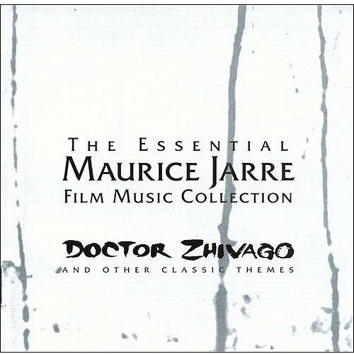 Maurice Jarre - Film Music Collection [CD]