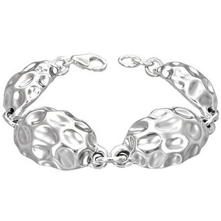 Sterling Silver Chunky Link Chain Womens Bracelet with Clasp See more like this. SPONSORED. NEW WOMEN SILVER METAL CHUNKY TRENDY BRACELET MULTI CHAINS FASHION SLAVE CHAIN. Brand New · Unbranded · Chain · Silver. $ Buy It Now. Free Shipping. 16 Watching. MICHAEL KORS CHUNKY SILVER TONE BRACELET. Pre-Owned. $