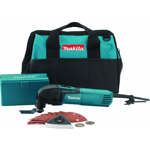 Makita Oscillating Tool Kit