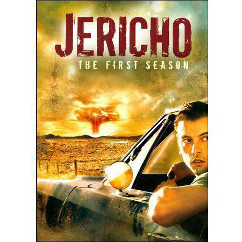 Jericho: The First Season (Widescreen)