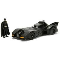 1:24 Batmobile - '89 Batmobile w/ Batman