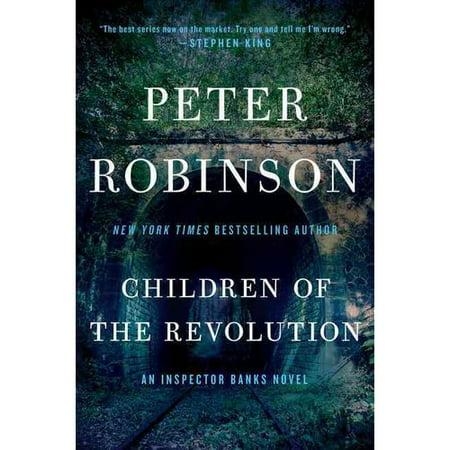 Children of the Revolution by