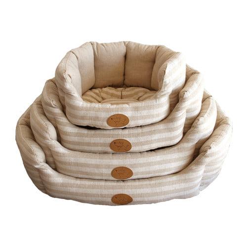 Best Pet Supplies Lotus Dog Bed (Set of 6)