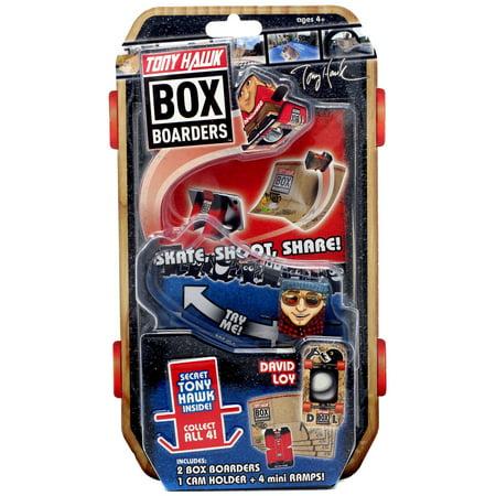 Tony Hawk Box Boarders David Loy Figure](Tony Hawk Halloween)