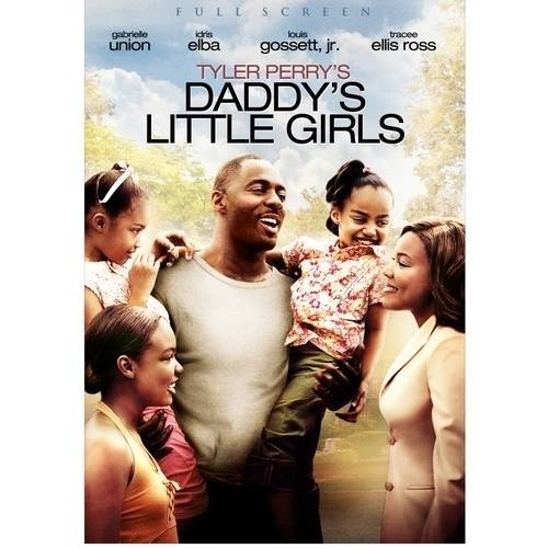 Tyler Perry's Daddy's Little Girls (With INSTAWATCH) (Full Frame)