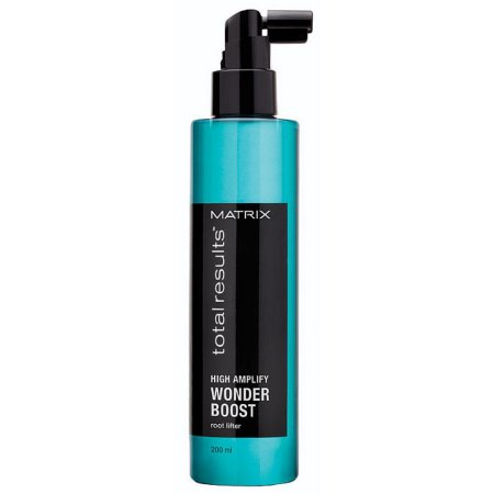 Style Root Lifter - Matrix Total Results Amplify Volume Wonder Boost Root Lifter, 8.5 Oz