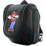 Super Mario Deluxe Game Traveler _3DS911_ for Nintendo 3DS_ 3DSXL_ DSi and DSiXL (Mario Dsi Game)