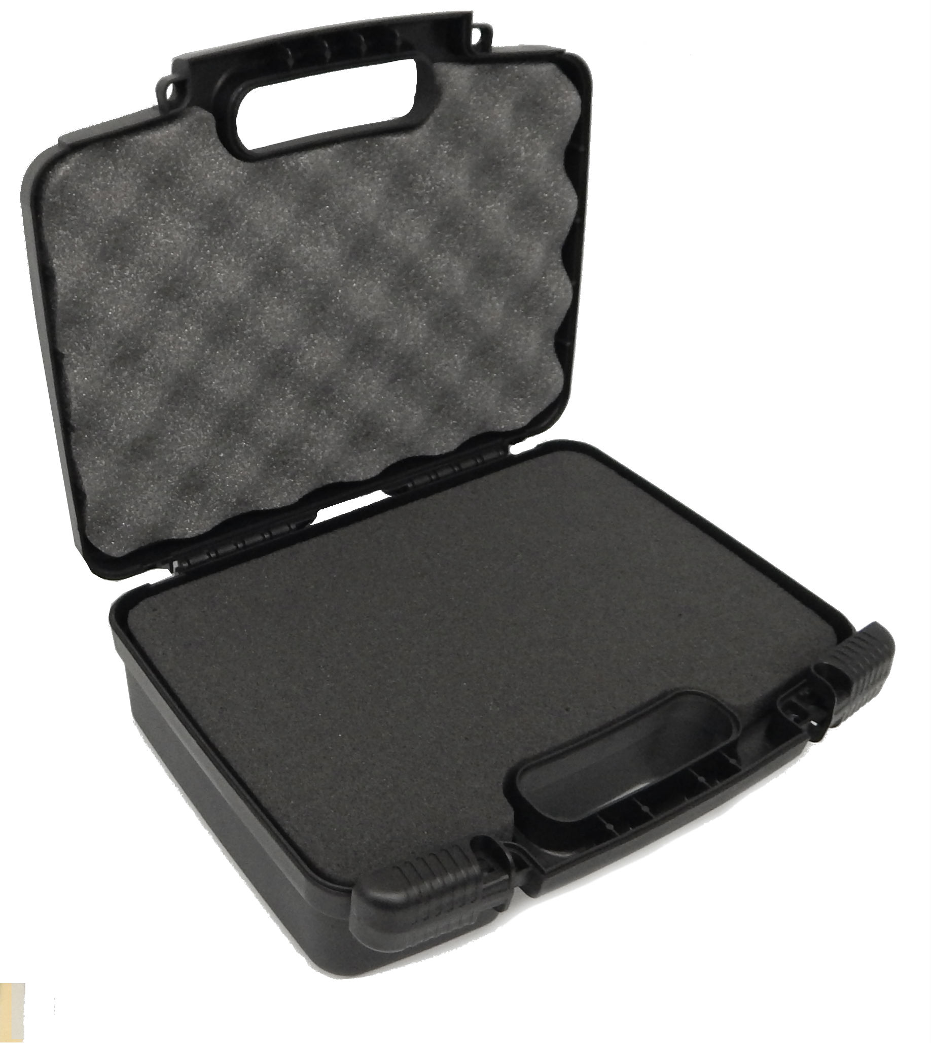 CASEMATIX Protective Camera Travel Case With Customizable Foam - To Carry Livestream Mevo Camera Live Event and Accessories such as Tripod , Mevo Boost , Battery Charger , USB Cable , Mount and More