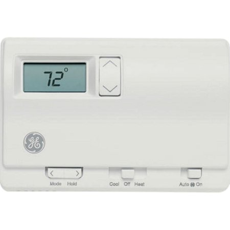 GE RAK148P1 - PTAC Digital Programmable Remote Thermostat for Heat Pump