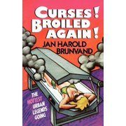 Curses! Broiled Again! - eBook