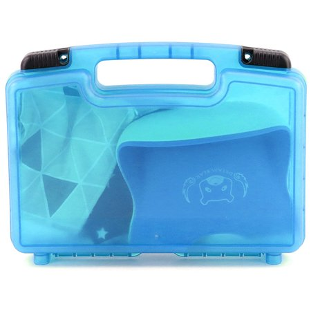 Life Made Better Baby Bib Storage Organizer. Keep Your Baby?s Bibs and Teething Bibs In This Colorful Box. Stores DREAM BEAR Silicone Bibs, Baby Bandana Drool Bibs, Neat Solutions Bib and Baby Gifts. (Stores That Sell Bandanas)