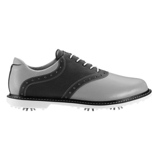 Ashworth  Men's Kingston Aluminium/Iron Golf Shoes