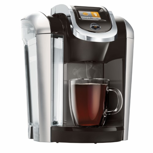 Keurig K475 Coffee Maker - Black (119297)